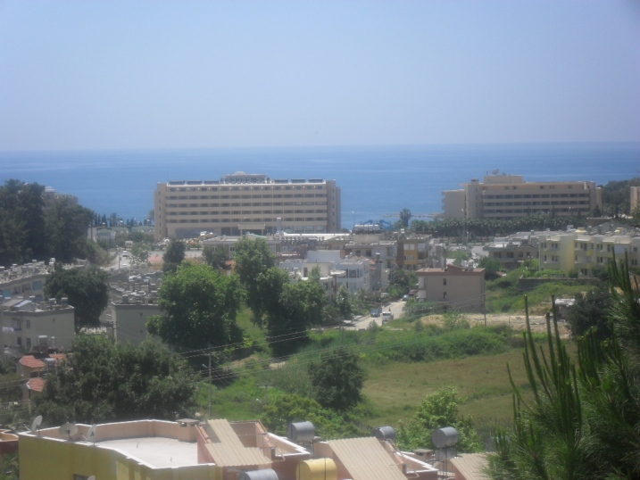 3 Zi. Super.Lux. Etw. 80 qm - 2 bed flat 4 rent,